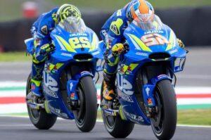 Pembalap MotoGP Terkaya