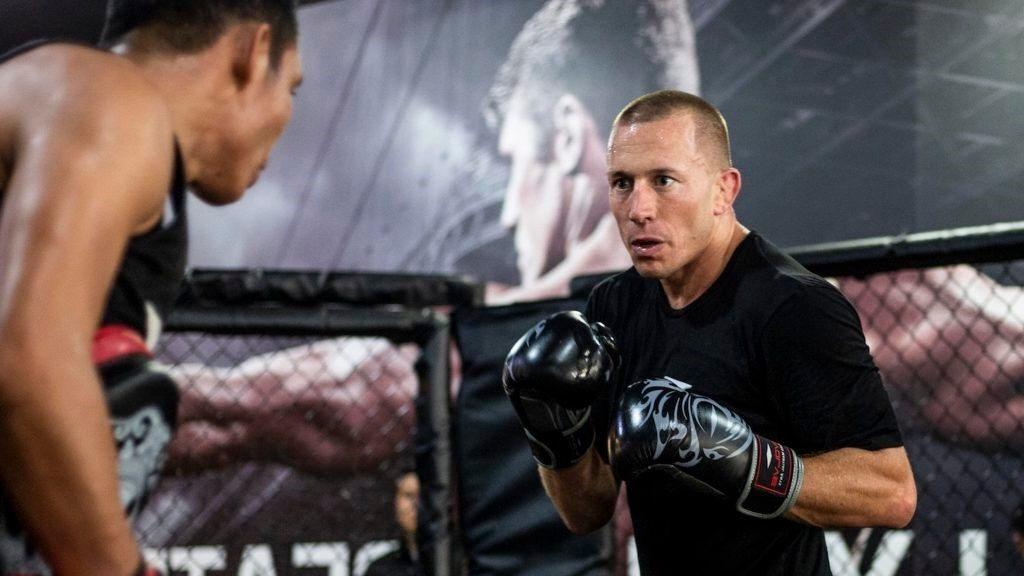 Petarung MMA Terkaya